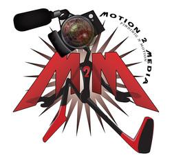 Motion 2 Media Logo