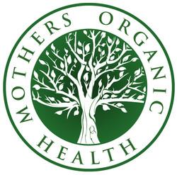Mothers Organic Health Logo