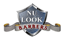 Nu Look Barbers logo