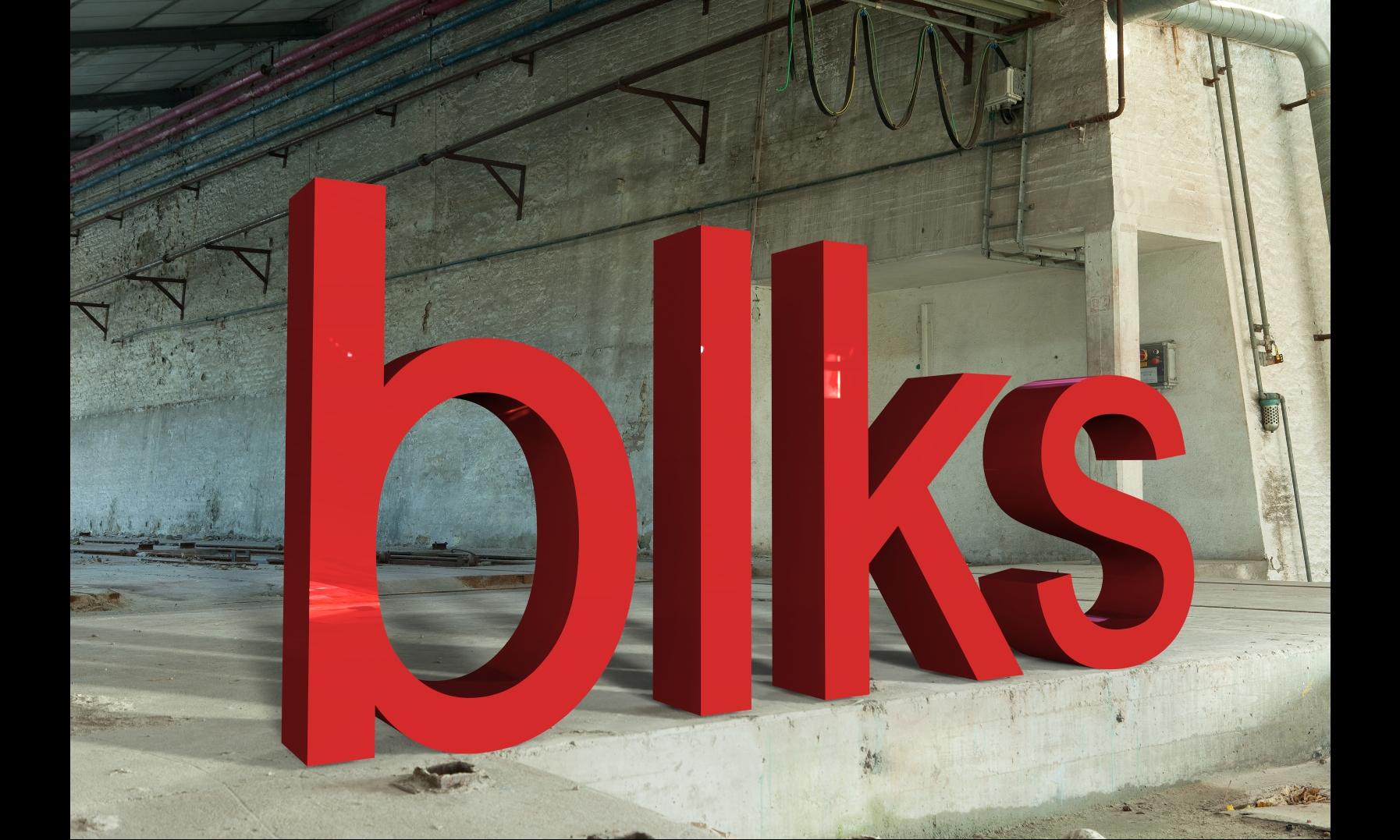 blks Logo.140