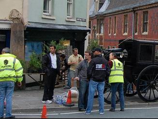 FILM & TV SECURITY