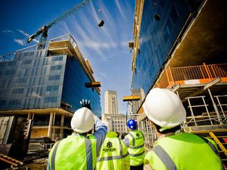 CONSTRUCTION & BUILDING SITE SECURITY