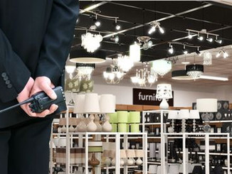 RETAIL, FRONT OF HOUSE & CONCIERGE SECURITY