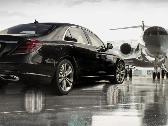 CLOSE PROTECTION & VIP CHAUFFEURS
