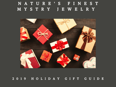 Nature's Finest Jewelry Holiday Gift Guide For Everyone In Your Life