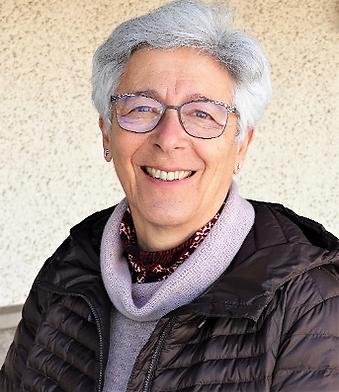 Liliane Gerber