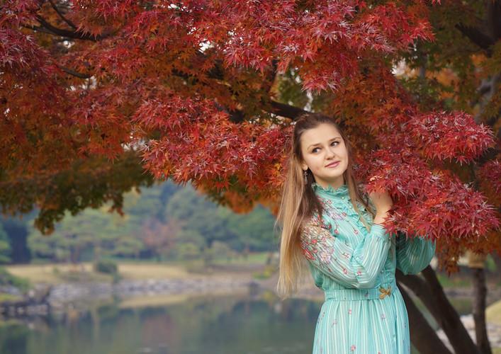 Viktoriia, 23, Kiev, Ukraine