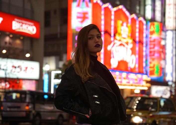 Rozi, 23, Budapest, Hungary