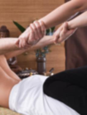 Thai massage for East London in Leytonstone Hackney Stratford Leyton