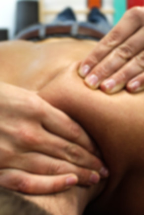 Therapeutic Massage in Leyton East London