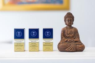 Aromatherapy 90'