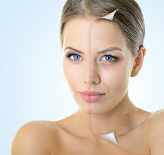 A facial designed to slow down the ageing process, brighten your skin and reduce wrinkles.