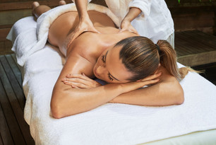 With the 30' Massage & Any Specialised Facial of your choice you're in for a real treat!