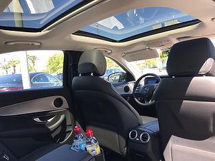 Mercedes E Interior.jpeg