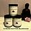 Thumbnail: Almond Butter Milkshake 9 OUNCES