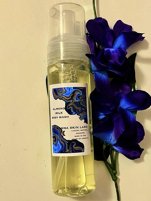 Almond Milk Shower Gel 250 ml