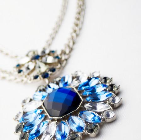 jewel cluster