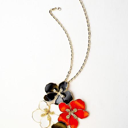 four flowers