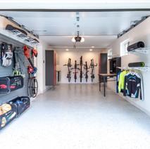 Bethesda Garage