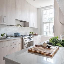 Georgetown kitchen