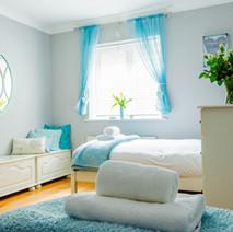 interior designer: Tiziana De Macceis photographer: Keith Miller
