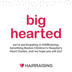 Big-hearted salon 2
