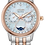 Thumbnail: Ladies Citizen Eco-Drive Calendrier FD0006-56D