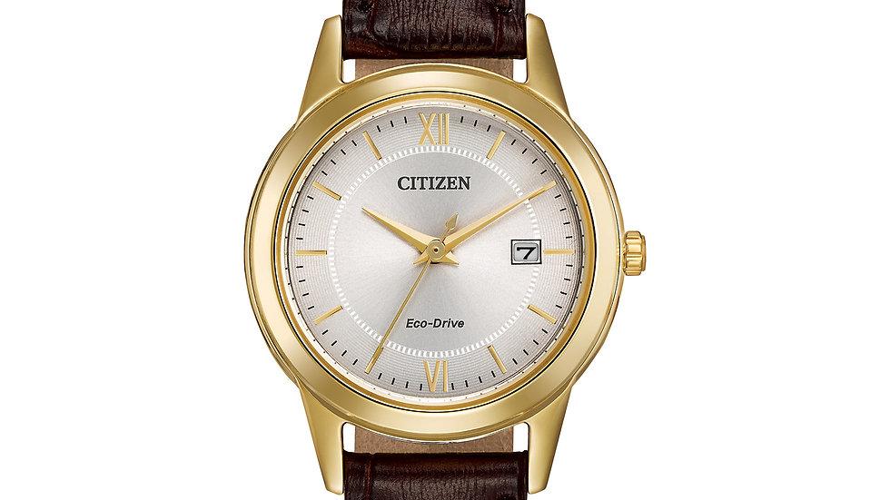Ladies Citizen Eco-Drive Corso FE1082-05A