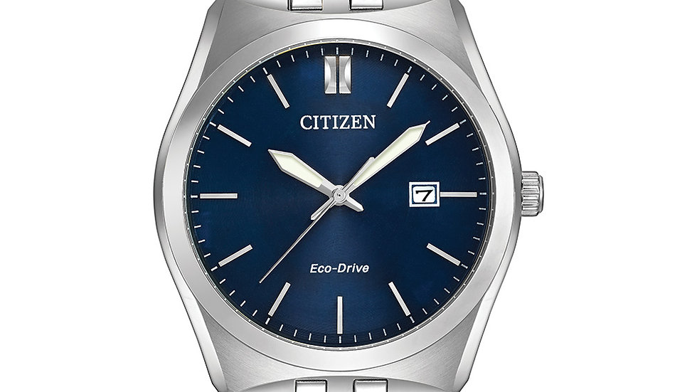 Gents Citizen Eco-Drive Corso BM7330-59L
