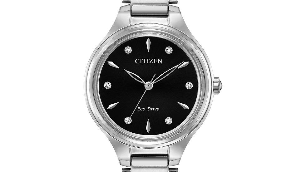 Ladies Citizen Eco-Drive Corso FE2100-51E