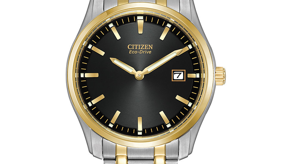 Gents Citizen Eco-Drive Corso AU1044-58E