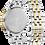 Thumbnail: Ladies Citizen Eco-Drive Calendrier FD0004-51D