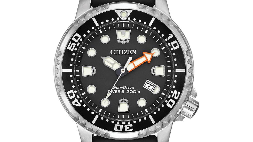 Gentz Citizen Eco-Drive Promaster Diver BN0150-28E