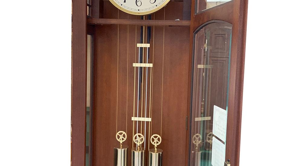 Ethan Allen Floor Clock