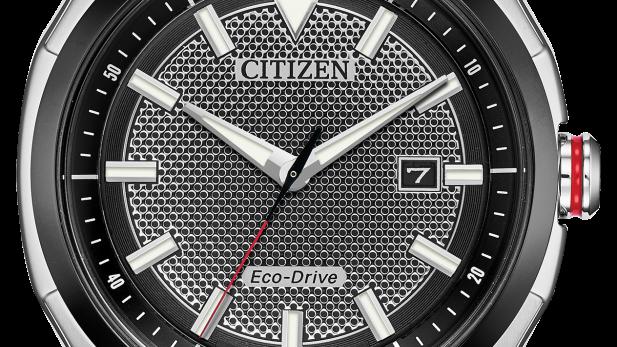 Gents Citizen Eco-Drive Drive AW1148-09E