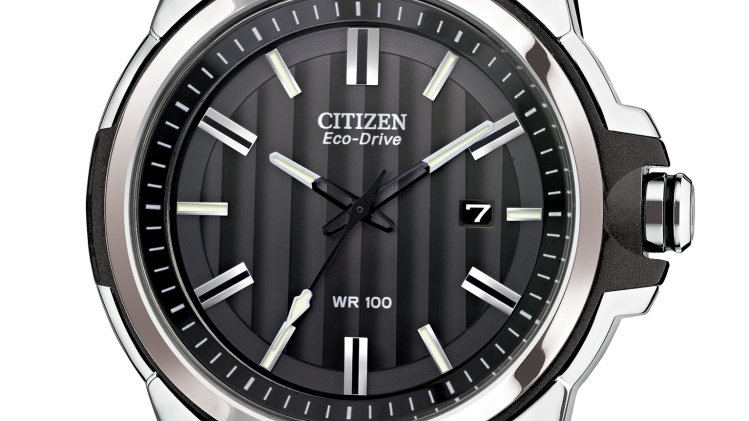 Gents Citizen Eco-Drive Drive AW1150-07E