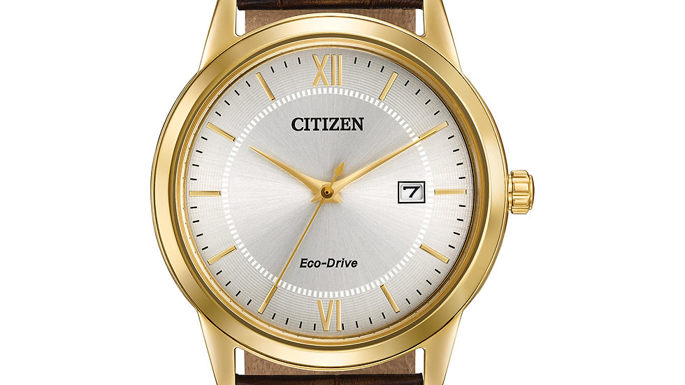 Gents Citizen Eco-Drive Corso AW1232-04A