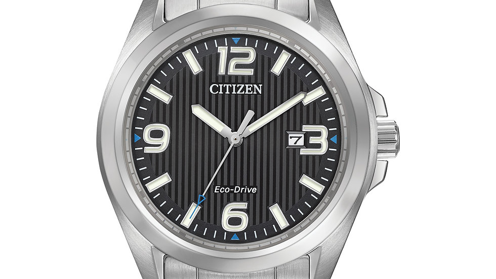 Gents Citizen Eco-Drive Chandler AW1430-86E