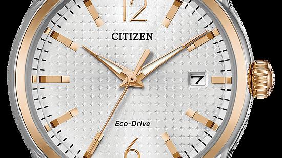 Ladies Citizen Eco-Drive Drive FE6086-74A