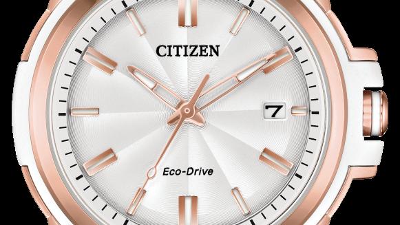 Ladies Citizen Eco-Drive Drive FE6136-01A