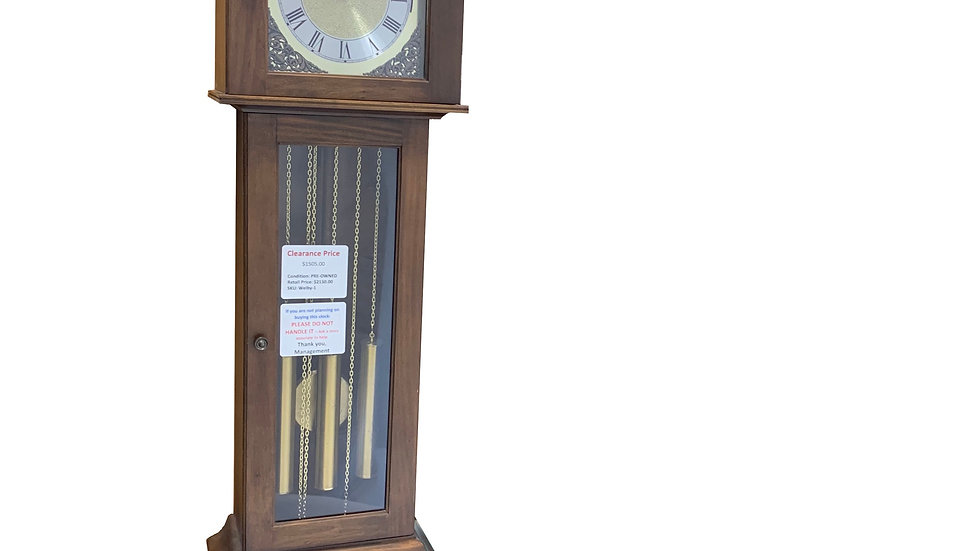 Welby Grandfather Clock