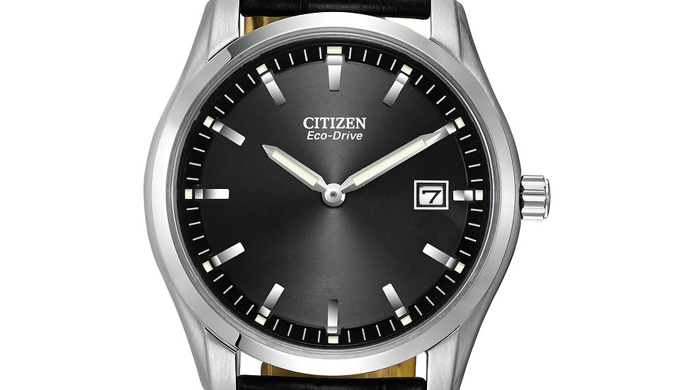 Gents Citizen Eco-Drive Corso AU1040-08E