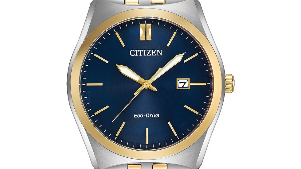 Ladies Citizen Eco-Drive Corso BM7334-58L
