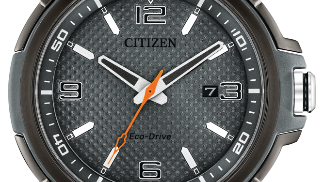 Gents Citizen Eco-Drive Drive AW1157-08H