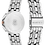 Thumbnail: Ladies Citizen Eco-Drive Silhouette Crystal EW2340-58A