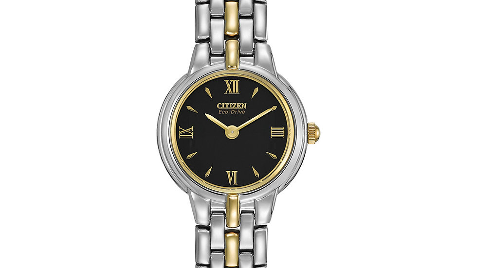 Ladies Citizen Eco-Drive Corso EW9334-E52E