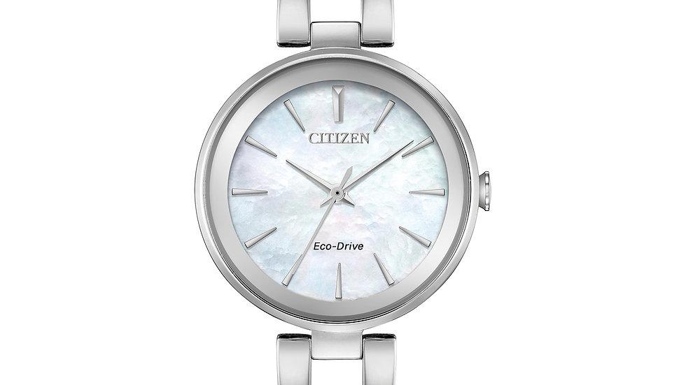 Ladies Citizen Eco-Drive Axiom EM0630-51D