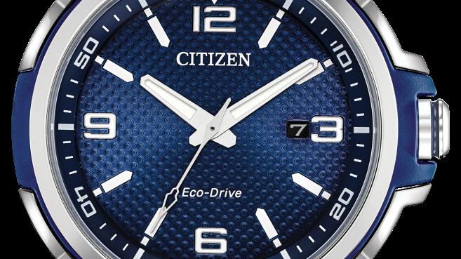 Gents Citizen Eco-Drive Drive AW1158-05L