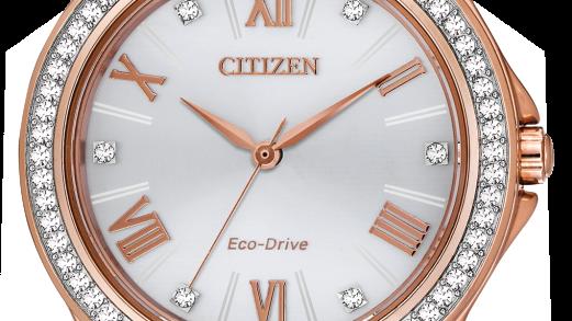 Ladies Citizen Eco-Drive Drive EM0233-51A