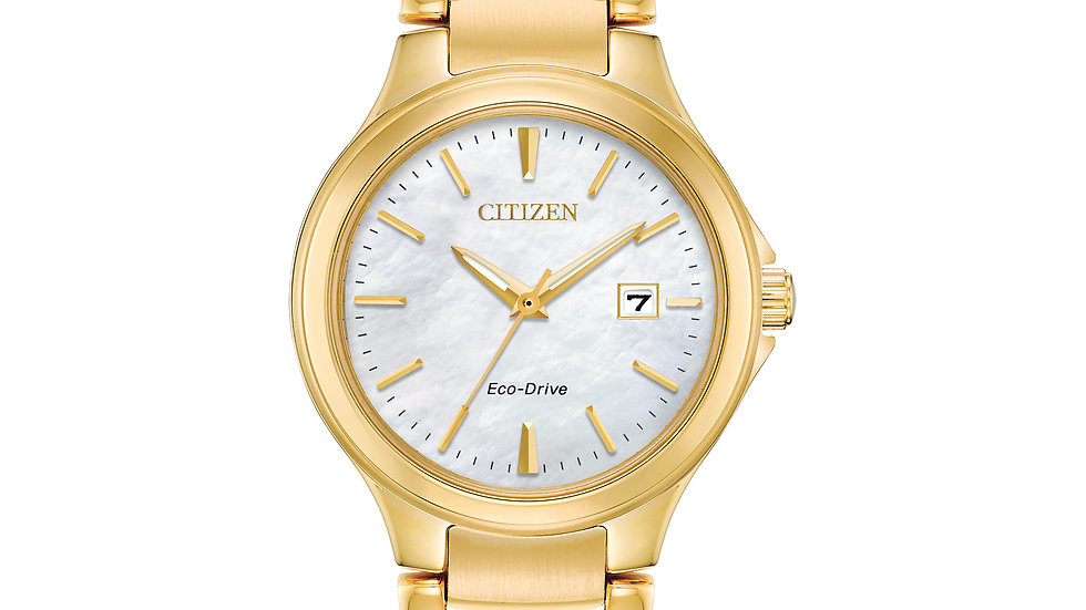 Ladies Citizen Eco-Drive Chandler EW2522-51D